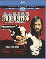 Proposition [Special Edition] [2 Discs] [Blu-ray/DVD] - John Hillcoat