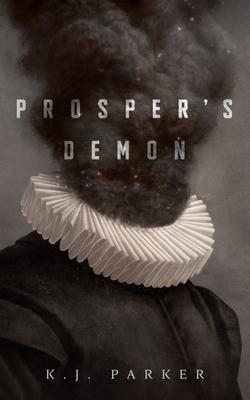 Prosper's Demon - Parker, K J