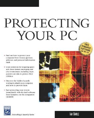 Protecting Your PC - Barile, Ian