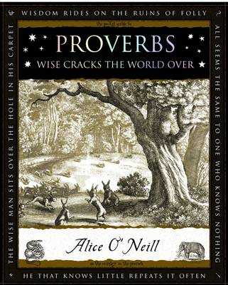 Proverbs: Words of Wisdom - O'Niell, Alice