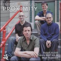 Proximity - Enrico Pieranunzi