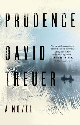 Prudence - Treuer, David