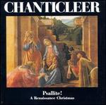 Psallite!: Renaissance Christmas