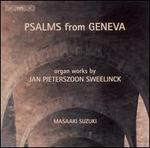 Psalms from Geneva