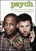 Psych: Season 07