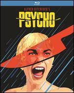 Psycho [Blu-ray] - Alfred Hitchcock