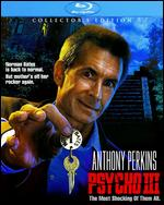 Psycho III [Collector's Edition] [Blu-ray] - Anthony Perkins