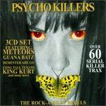 Psycho Killers [Cleopatra]