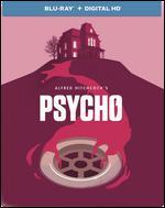 Psycho [Limited Edition] [Includes Digital Copy] [SteelBook] [Blu-ray]