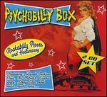 Psychobilly Box: Rockabilly Roots & Hoots