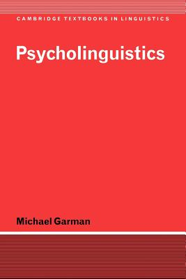 psycholinguistics foundations of communication Language communication and comprehension is a cross studies the neuro-cognitive foundations of the human for psycholinguistics.