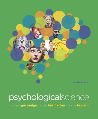 Psychological Science - Gazzaniga, Michael