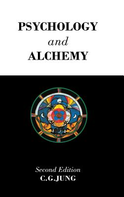 Psychology and Alchemy - Jung, C. G.