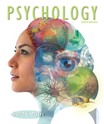 Psychology - Myers, David G, PhD