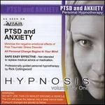 PTSD & Anxiety