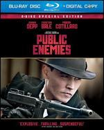 Public Enemies [With Movie Cash] [Blu-ray]