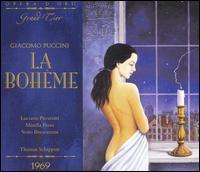 Puccini: La Bohème - Alessandro Maddalena (vocals); Elio Prisco (vocals); Franco Calabrese (vocals); Gianni Maffeo (vocals);...
