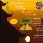 Puccini: Madame Butterfly - Alessio de Paolis (tenor); Eleanor Steber (soprano); George Cehanovsky (baritone); Giuseppe Valdengo (baritone);...