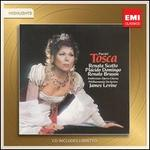 Puccini: Tosca (Highlights) - Andrea Velis (tenor); Itzhak Perlman (vocals); Paul Hudson (vocals); Plácido Domingo (tenor); Renata Scotto (soprano);...