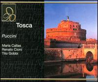 Puccini: Tosca - David Sellar (vocals); Dennis Wicks (vocals); Edgard Boniface (vocals); Eric Garrett (vocals); Maria Callas (vocals);...