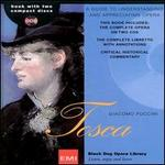 Puccini: Tosca - Andrea Velis (tenor); Dominick Martinez (vocals); Itzhak Perlman (vocals); John Cheek (vocals); Paul Hudson (vocals);...