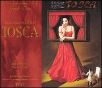 Puccini: Tosca - David Tree (vocals); Forbes Robinson (vocals); Franco Corelli (vocals); Giangiacomo Guelfi (vocals);...