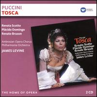 Puccini: Tosca - Andrea Velis (vocals); Dominick Martinez (vocals); Itzhak Perlman (vocals); John Cheek (vocals); Paul Hudson (vocals);...
