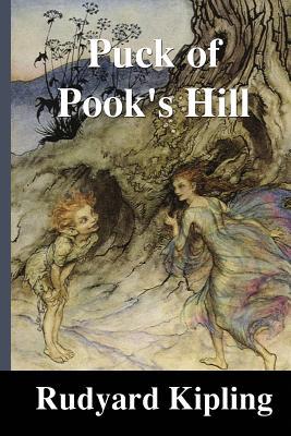 Puck of Pook's Hill - Kipling, Rudyard