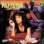 Pulp Fiction [Music from the Motion Picture]