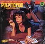 Pulp Fiction [Original Motion Picture Soundtrack]