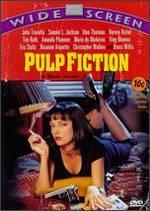 Pulp Fiction [WS]