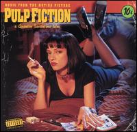 Pulp Fiction - Various Artists