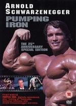 Pumping Iron - George Butler; Robert Fiore