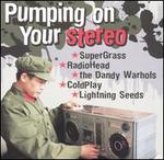 Pumping on Your Stereo