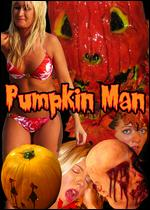 Pumpkin Man - Bill Zebub