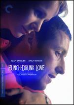 Punch-Drunk Love [Criterion Collection] [2 Discs]