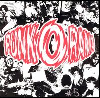 Punk-O-Rama, Vol. 5 - Various Artists