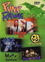 Punk Rawk Show, Vol. 1
