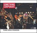 Punk Rock Princess [UK CD]