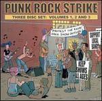Punk Rock Strike, Vol. 1-3