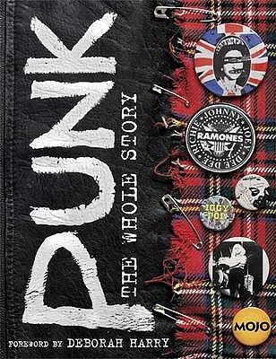 Punk: The Whole Story - Fry, Jason