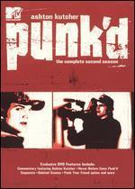Punk'd: Season 02