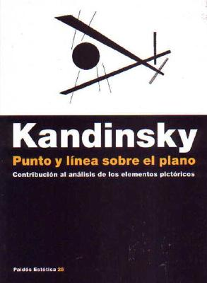 Punto y Linea Sobre El Plano - Kandinsky, Wassily