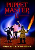 Puppet Master 2 - David Allen
