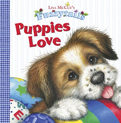 Puppies Love - McCue, Lisa