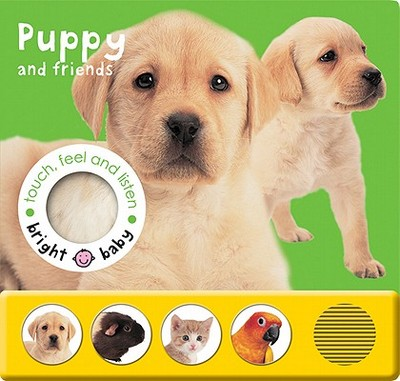 Puppy and Friends - Priddy Books (Creator)