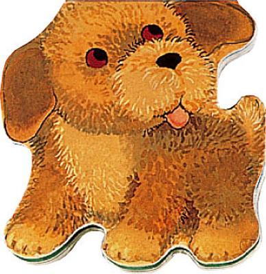 Puppy - Twinn, Michael