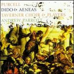 Purcell: Dido & Aeneas [1994 Recording]