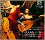 Purcell: Funeral Sentences; Hail! Bright Cecilia