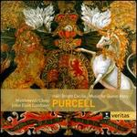 Purcell: Hail Bright Cecilia; Music for Queen Mary